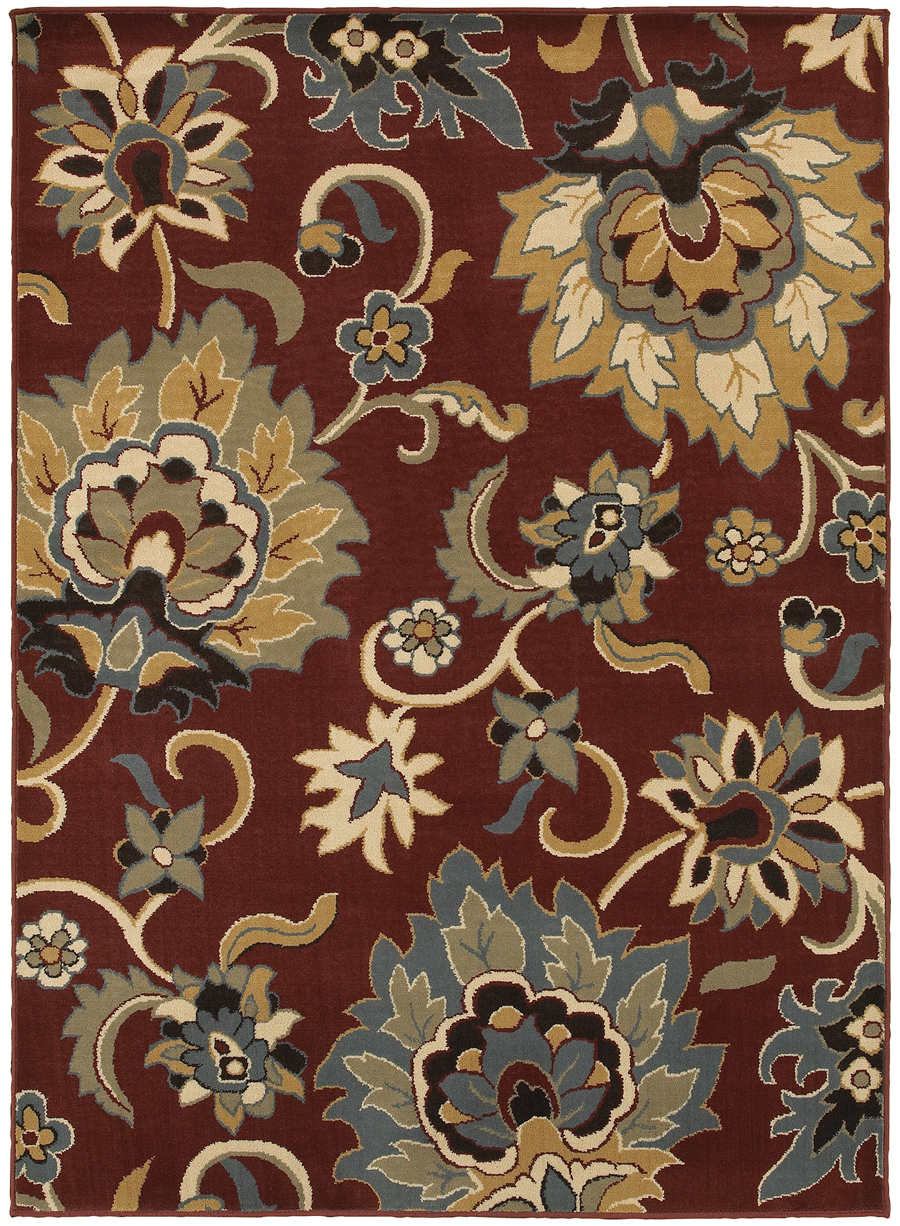 Sphinx Stratton 6034C Rug