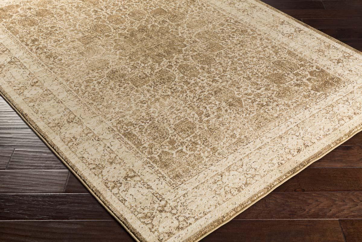 Artistic Weavers Whitman Whm 8804 Kinsley Nutmeg Tan Rug
