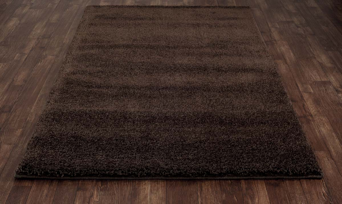Baja Fantasy Chateau Brown Rug