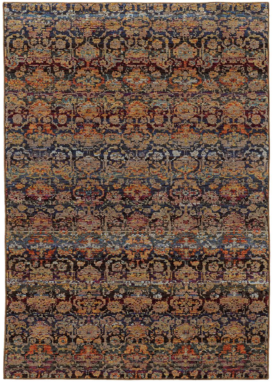 Oriental weavers andorra 6836c rug