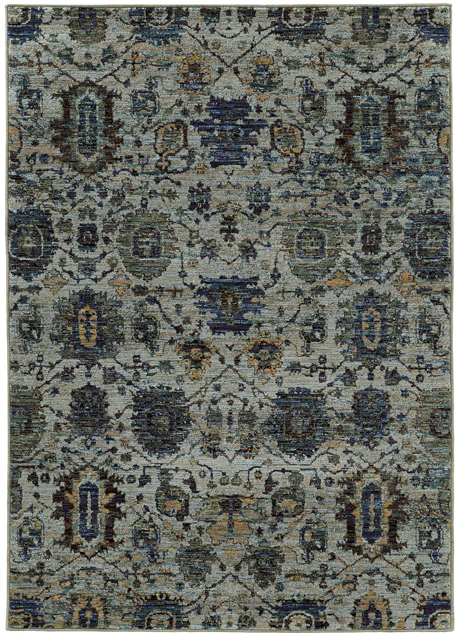 Oriental Weavers Andorra 7120a Rug