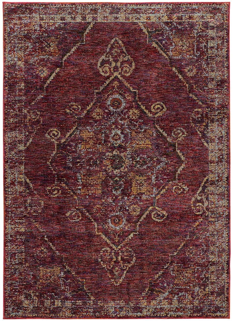 Oriental Weavers Andorra 7135e Rug