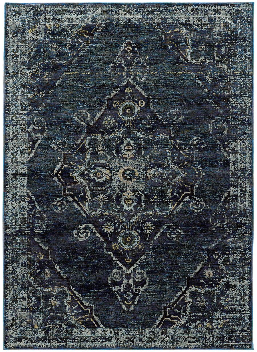 Oriental Weavers Andorra 7135f Rug