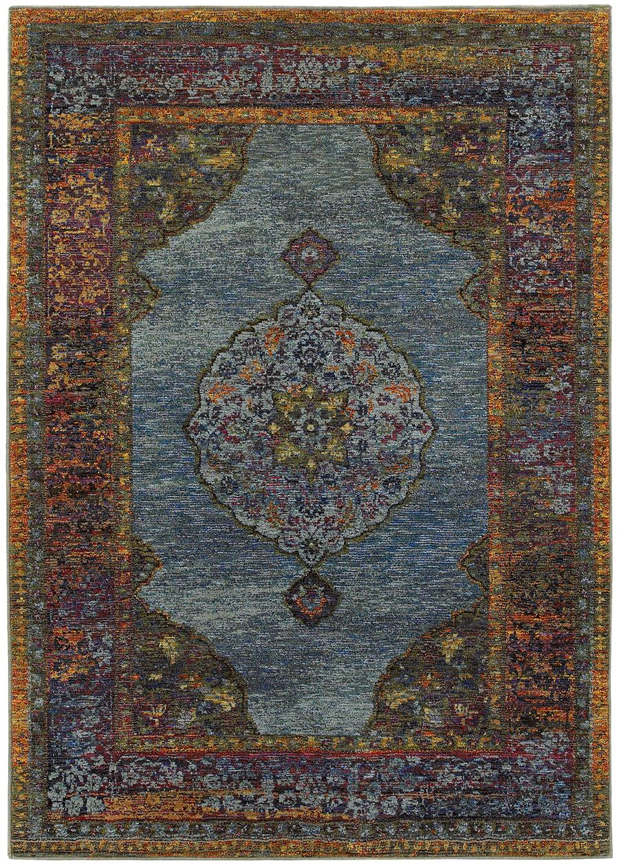 Oriental Weavers Andorra 7139a Rug