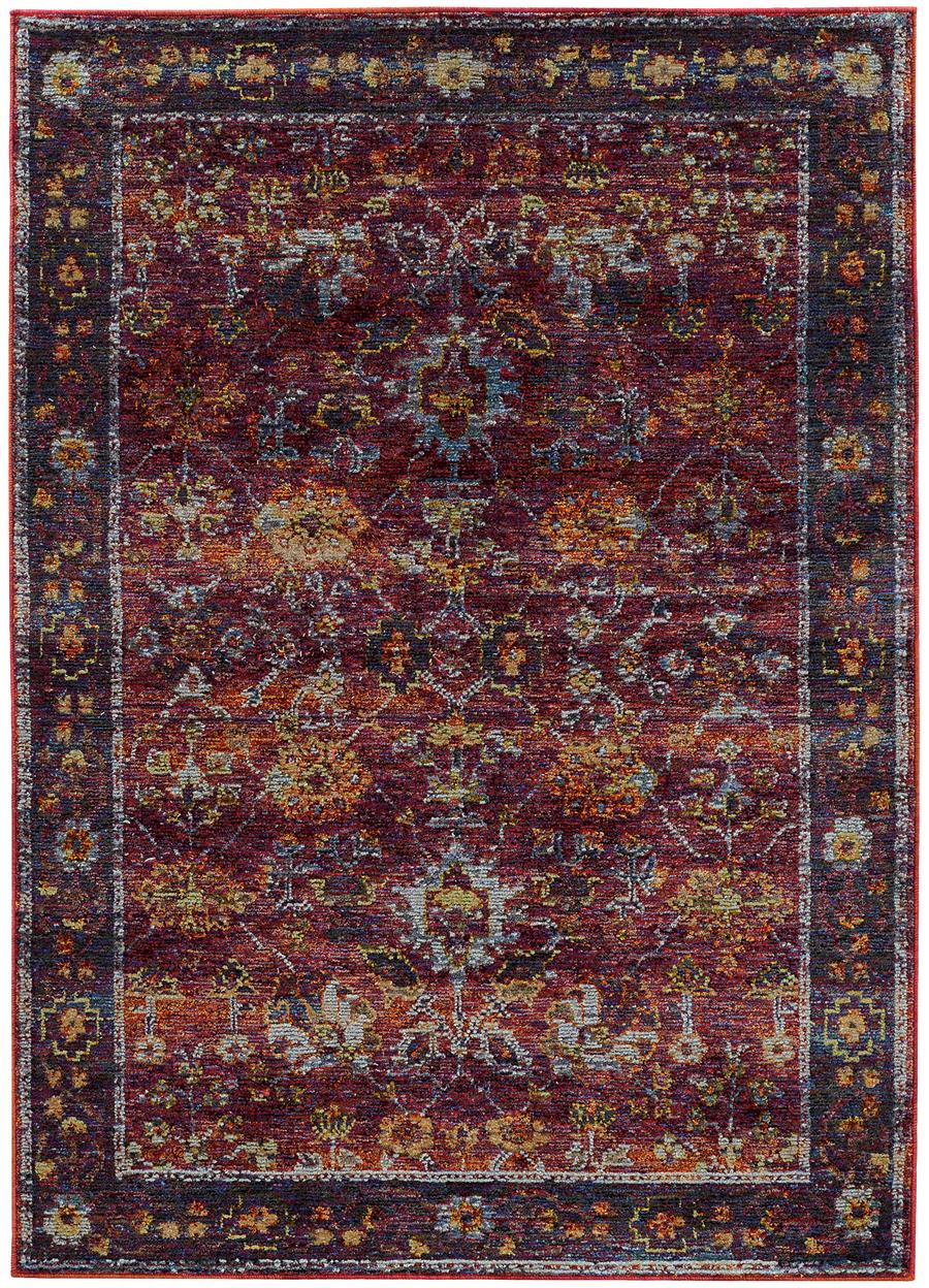Oriental Weavers Andorra 7153a Rug