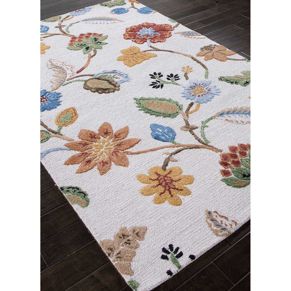 Blue Garden Party BL-33 Rug by Jaipur