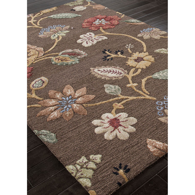 Blue Garden Party BL-45 Rug by Jaipur