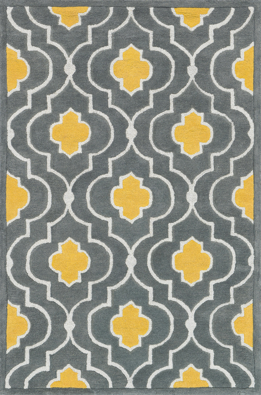 Loloi Brighton BT-04 Grey Gold Rug