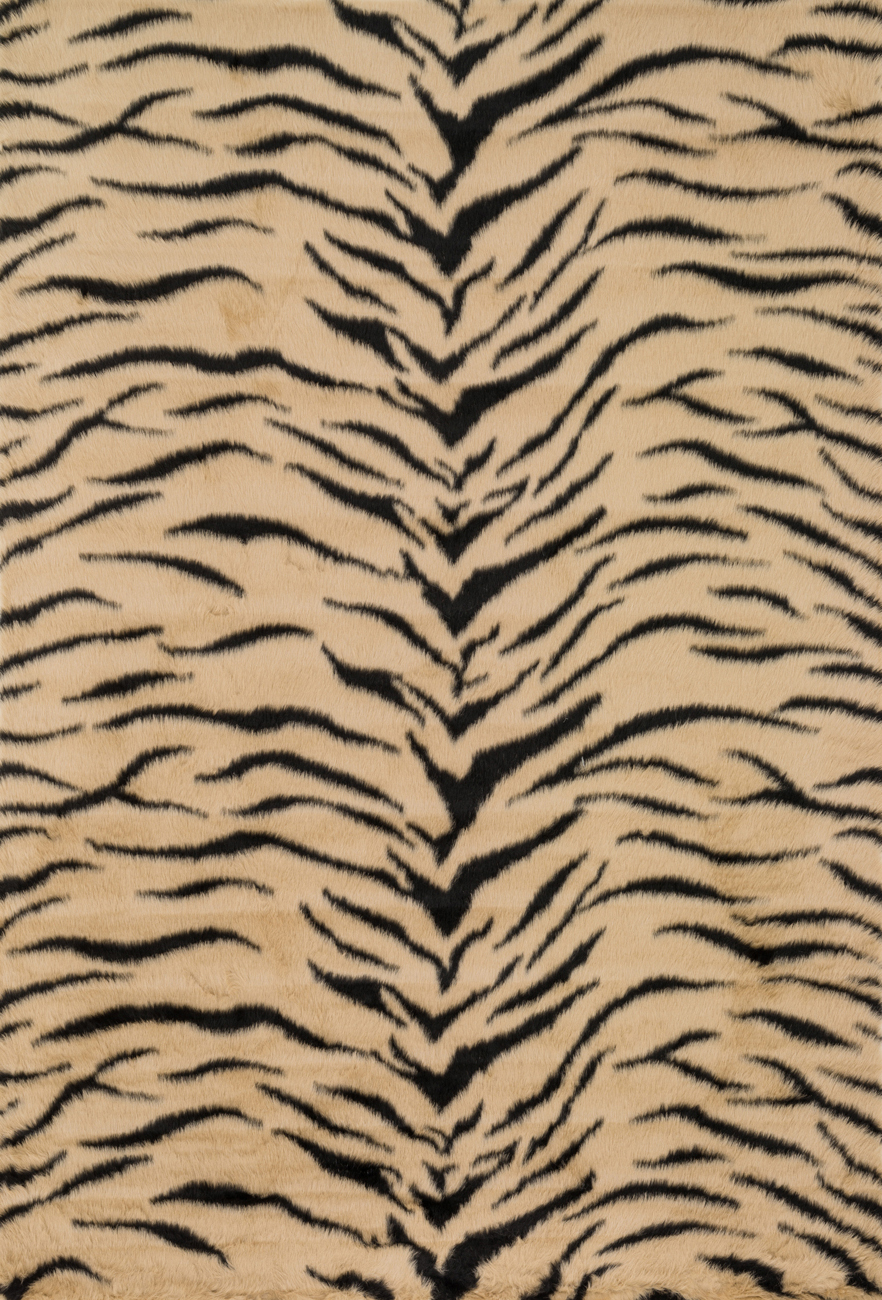 Danso DA-03 Tiger Rug by Loloi
