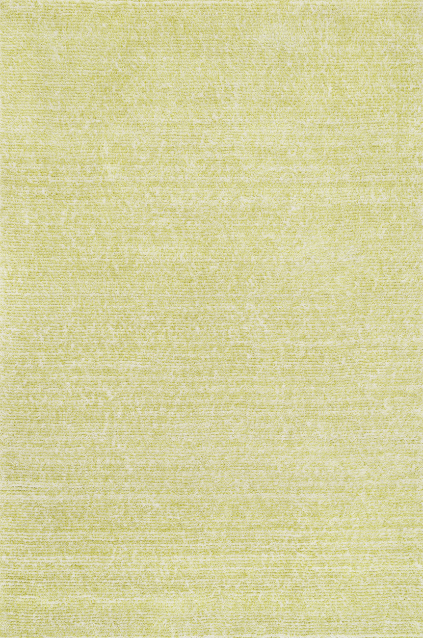 Loloi Happy Shag HP-01 Citron Rug