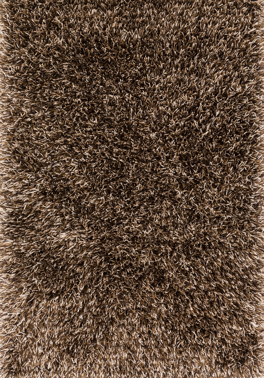 Linden LI-02 Brown Beige Rug by Loloi