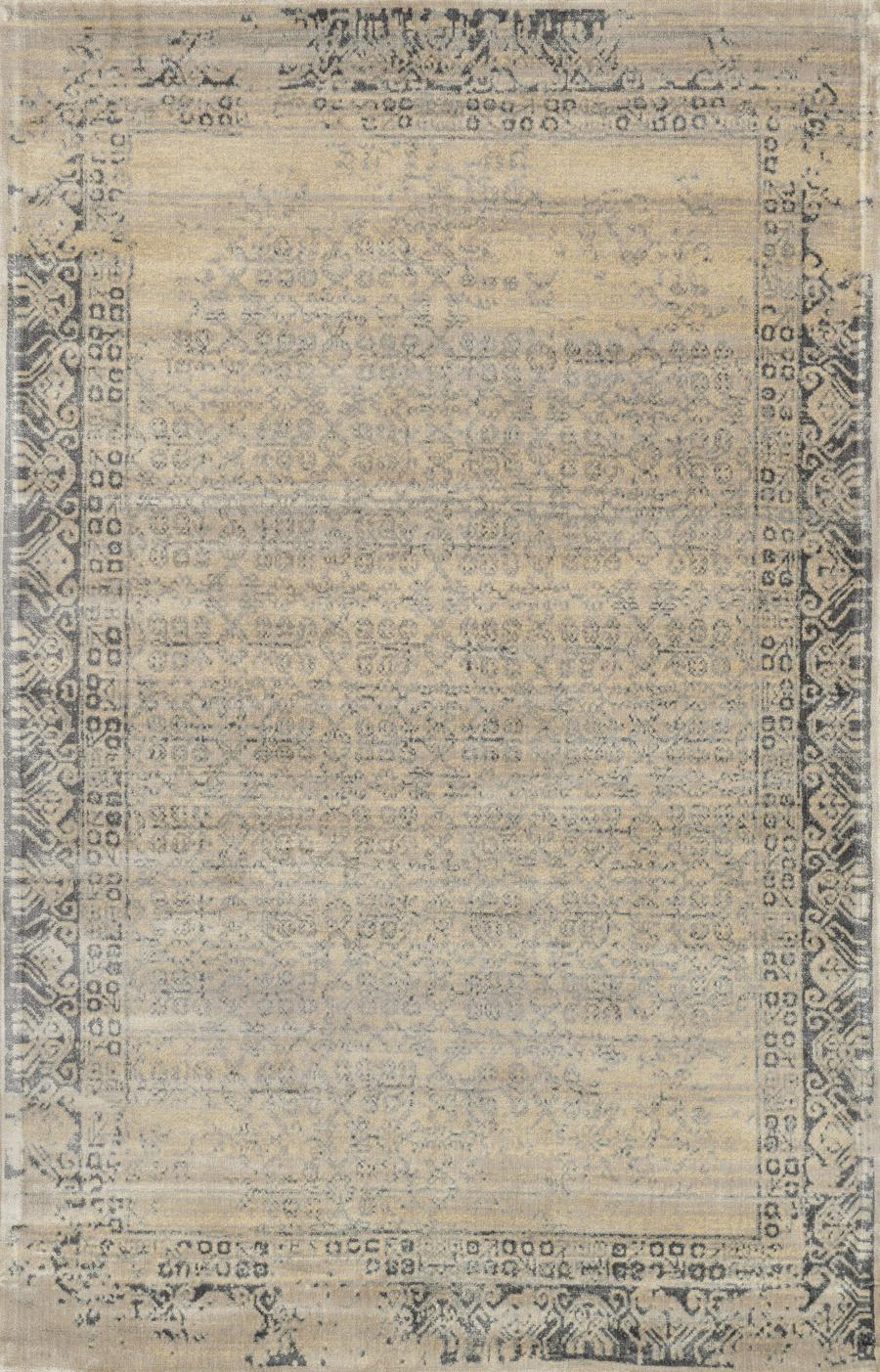 loloi nyla ny-24 stone blue rug