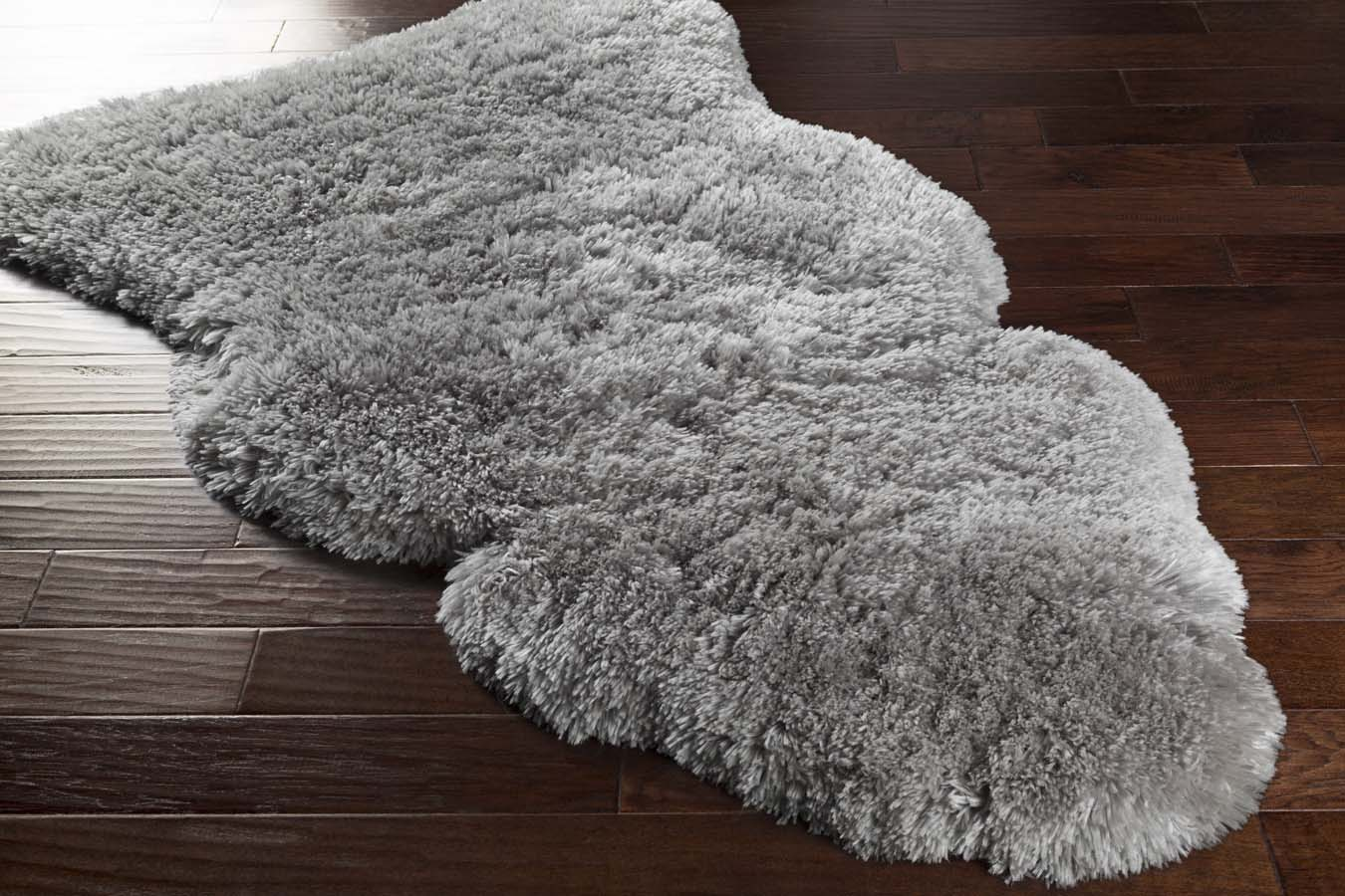 Artistic Weavers Sheep SEE-6059 Misty Gray Rug
