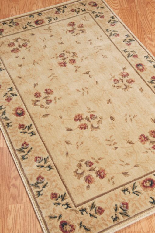 Somerset ST05 Ivory Rug by Nourison