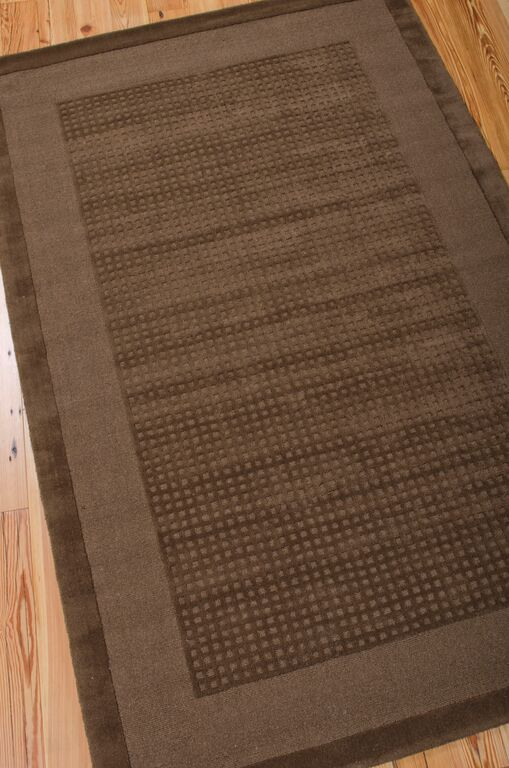 Westport WP20 Mocca Rug by Nourison