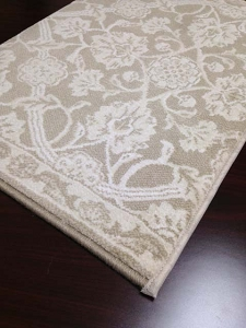 Vivar CB13/0001a Champagne Hallway and Stair Runner