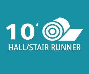 Step 3 : Select Your Runner - 10 ft Runner