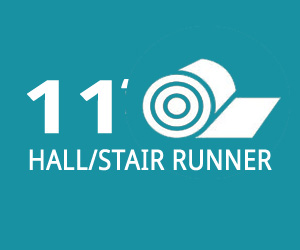 Step 3 : Select Your Runner - 11 ft Runner