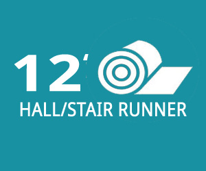 Step 3 : Select Your Runner - 12 ft Runner