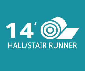 Step 3 : Select Your Runner - 14 ft Runner