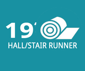 Step 3 : Select Your Runner - 19 ft Runner