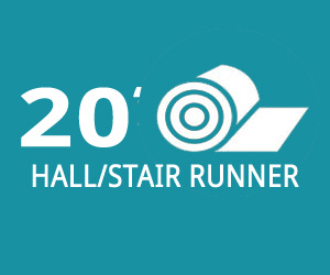 Step 3 : Select Your Runner - 20 ft Runner