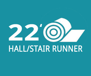 Step 3 : Select Your Runner - 22 ft Runner