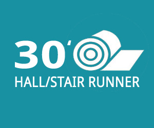 Step 3 : Select Your Runner - 30 ft Runner