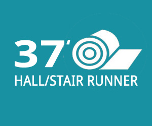 Step 3 : Select Your Runner - 37 ft Runner