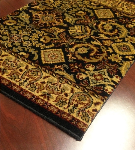 Savoy Topkapi 25973 Panther Carpet Stair Runner