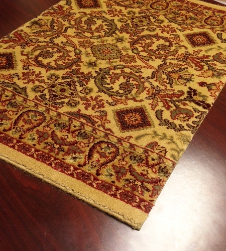 Savoy Topkapi 25976 Chamois Carpet Stair Runner