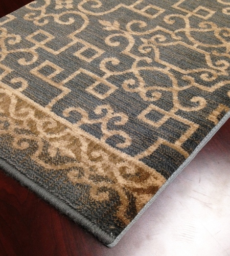 Royal Soverign Sonja 81940 Riverock Carpet Stair Runner