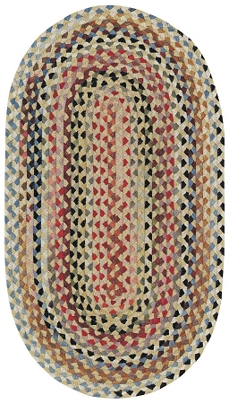 Wheat St Johnsbury Rug by Capel