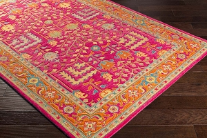 Surya Fire Work FIR-1000 Rug