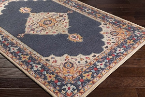 Surya Fire Work FIR-1003 Rug