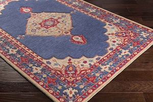 Surya Fire Work FIR-1005 Rug