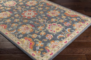 Surya Fire Work FIR-1008 Rug