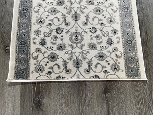 Peppero 2812 Ivory Stair and Hall Runner