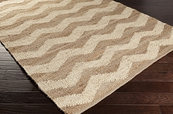 Artistic Weavers Portico Sadie AWAR5016 Light Brown/Beige Area Rug