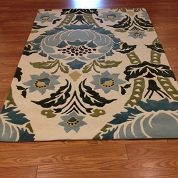 Payless Rugs Bolden Way Area Rug 5 ft x 7 ft 6 in