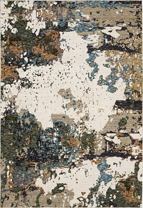 Oriental Weavers Evolution 981a Area Rug