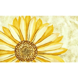 TransOcean Illusions 3266/09 Sunflower Yellow Rug