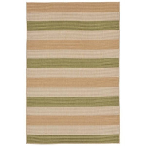 TransOcean Liora Manne Terrace 2762/56 Multi Stripe Meadow Rug
