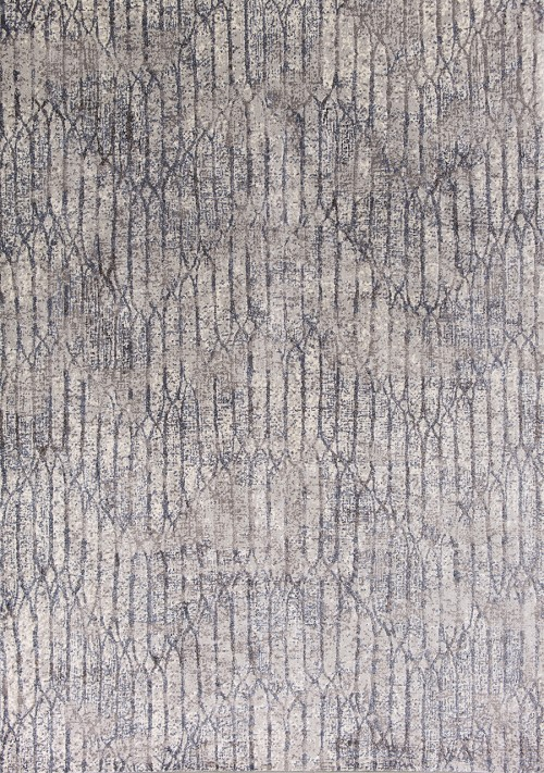 Kas Provence 8628 Grey Blue Illusions Area Rug