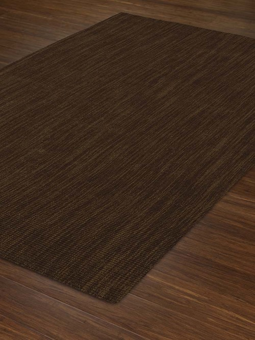 MC100 Chocolate Monaco Sisal Rug by Dalyn
