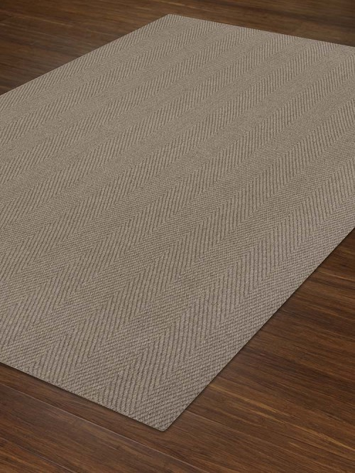 Dalyn Monaco Sisal MC200 PUTTY Rug