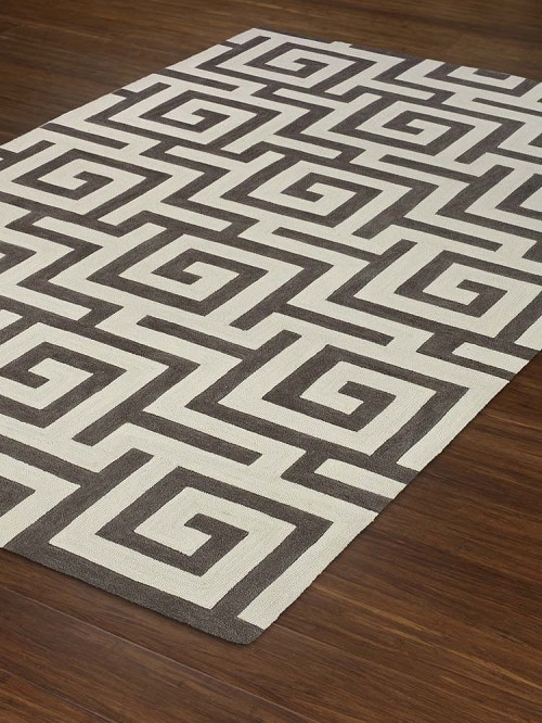Dalyn Infinity IF-1 Pewter Rug