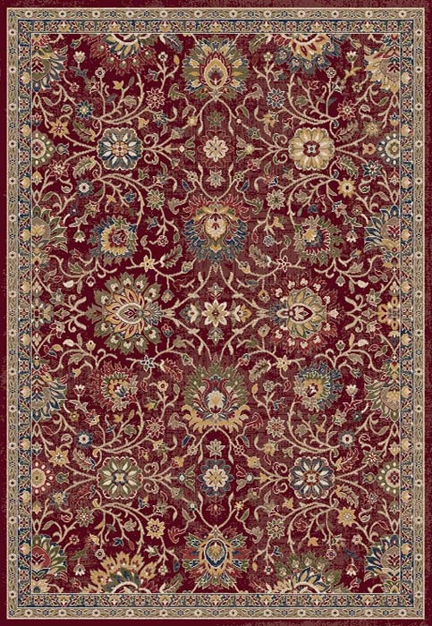 Dynamic Juno 6883 300 Red Area Rug