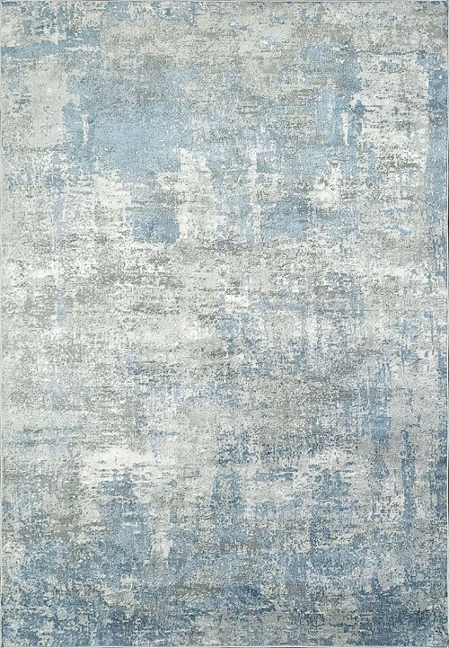 Dynamic Leda 9865 950 Grey Blue Area Rug