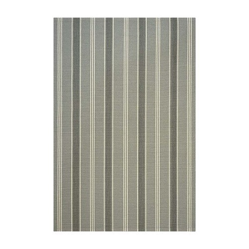 Shadow Camden Stripe Ultra Wool Braided Rug